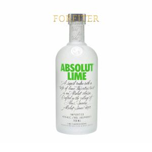ABSOLUT LIME 0,7L 40%