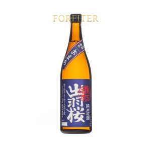 DEWAZAKURA OMACHI JUNMAI GINJO SAKE 0,72L 16%