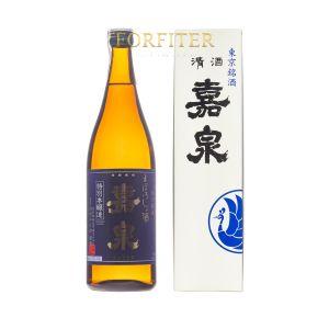 TAMURA MABOROSHI NO KASEN SAKE 0,72L 15%