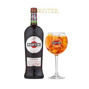 MARTINI ROSSO 1L 14,4%