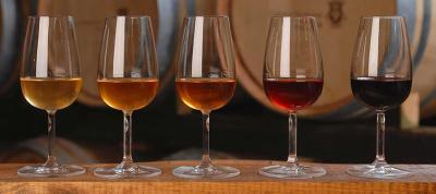 Kompendium wiedzy o winie porto