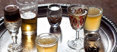 Polskie alkohole - 5 ciekawych propozycji