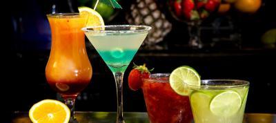 Majówka - Pomysły na drinki - Część Jedenasta