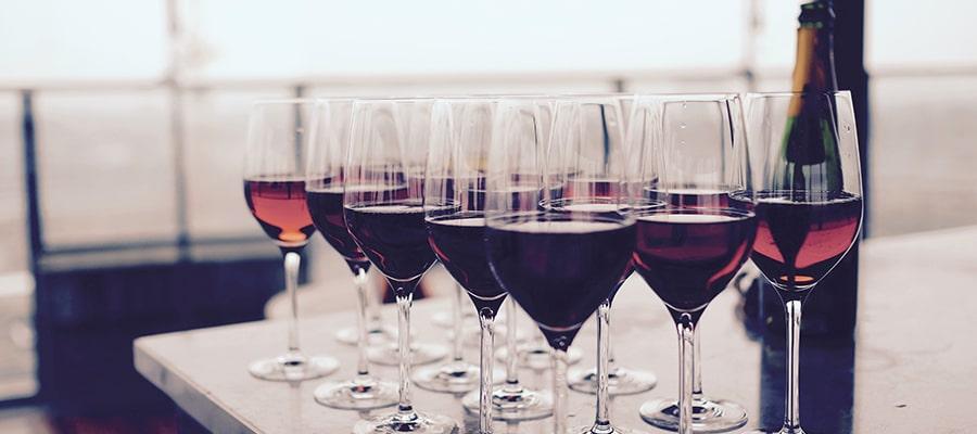 10 ciekawostek na temat wina - fakty o których nie miałeś pojęcia