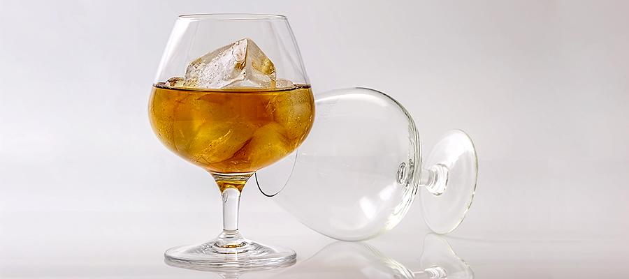 Armaniak alkohol z gaskonii - banner