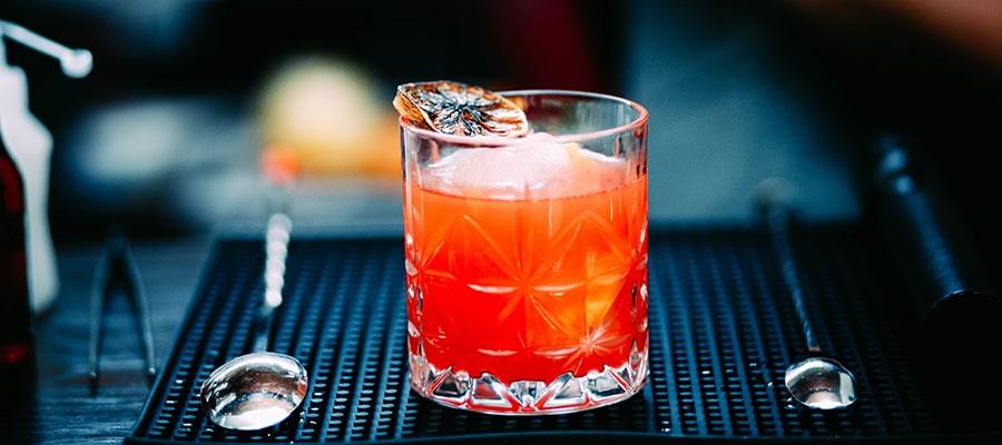 Pomysły na drinki z Tequila