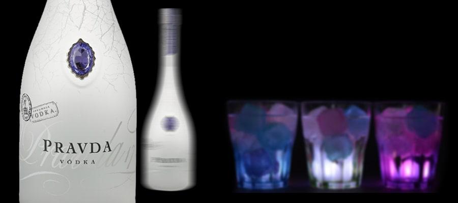 Pravda - Historia wódki o prawdziwym smaku