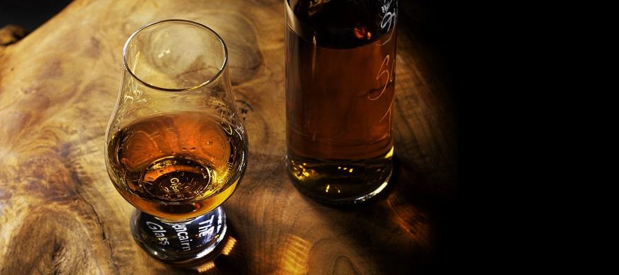 Od czego zacząć przygodę z whisky banner